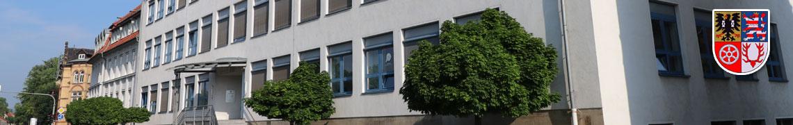 Dienstgebäude I