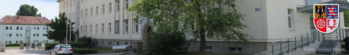 Dienstgebäude H001