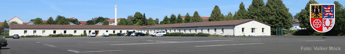 Landratsamt Unstrut-Hainich-Kreis
